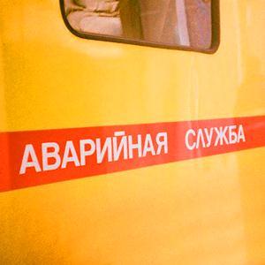 Аварийные службы Козульки