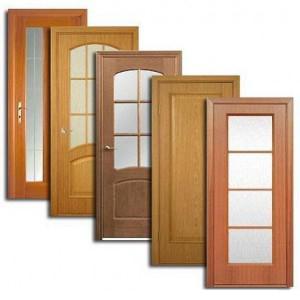 Двери, дверные блоки Козульки