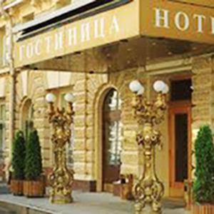 Гостиницы Козульки