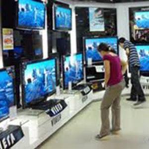 Магазины электроники Козульки