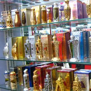 Парфюмерные магазины Козульки