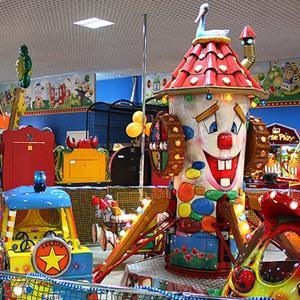 Развлекательные центры Козульки