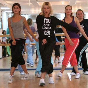 Школы танцев Козульки