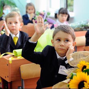 Школы Козульки