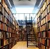 Библиотеки в Козульке