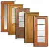 Двери, дверные блоки в Козульке
