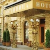 Гостиницы в Козульке