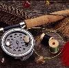 Охотничьи и рыболовные магазины в Козульке
