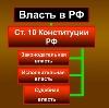 Органы власти в Козульке
