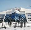 Спортивные комплексы в Козульке