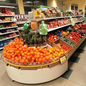 Супермаркеты Козульки
