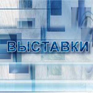 Выставки Козульки