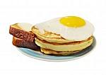 Шансон Кафе - иконка «завтрак» в Козульке
